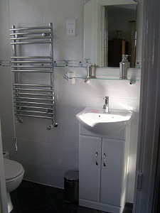 Ensuite to accompany Bird Room